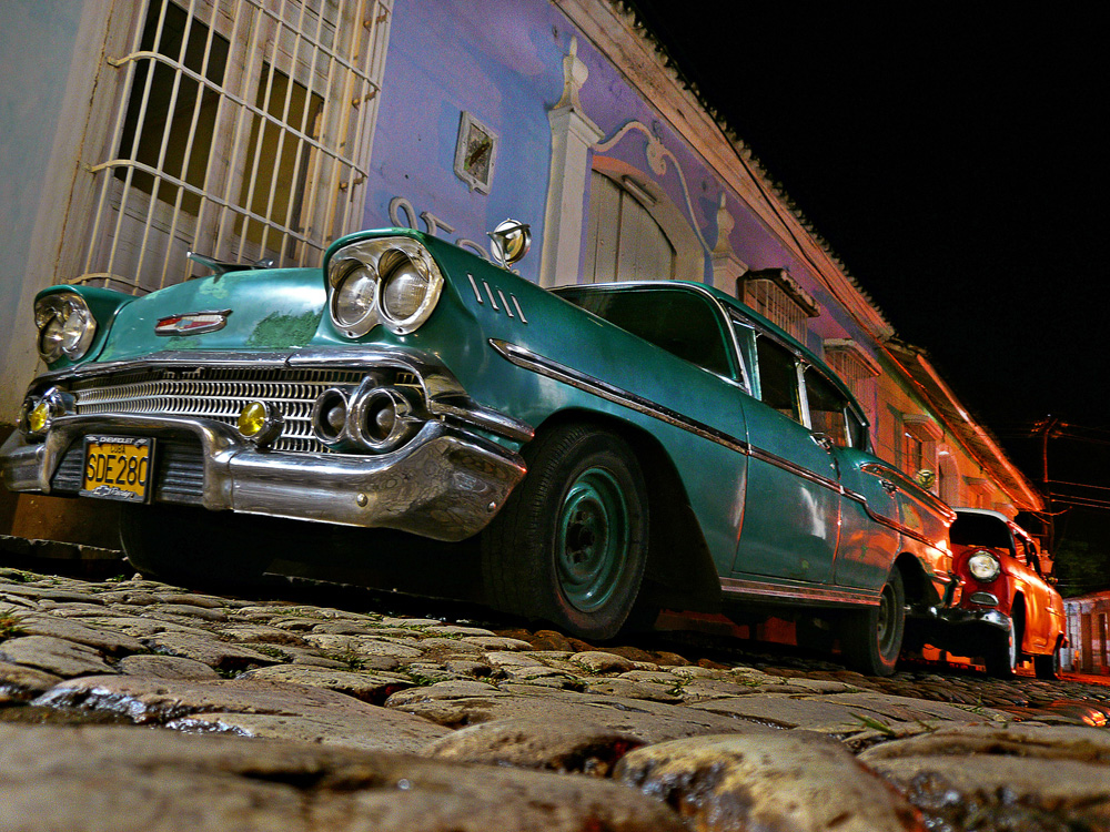 Photo de voayge : Cuba - Jerome Mondiere